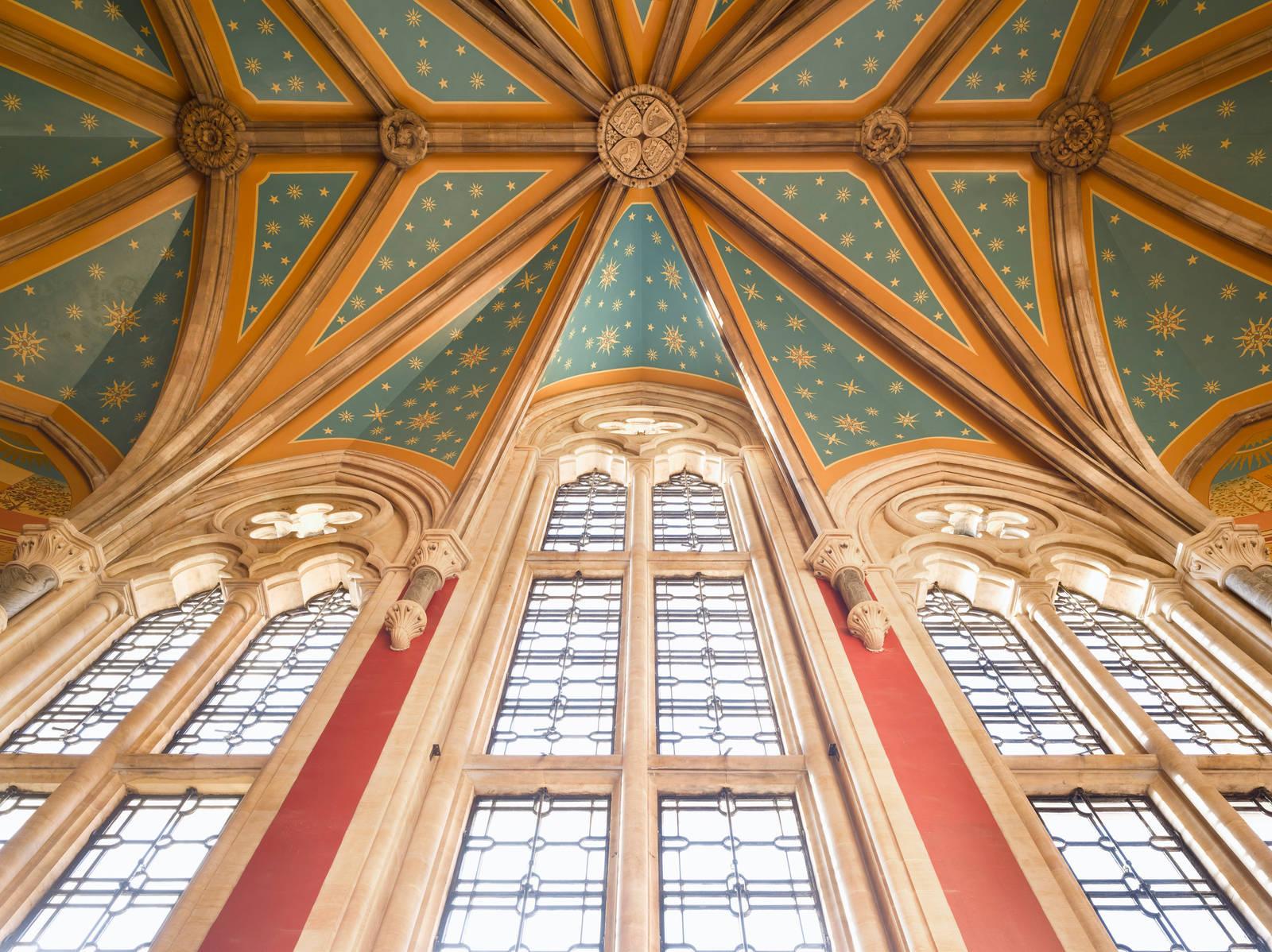 St Pancras Renaissance Hotel 04