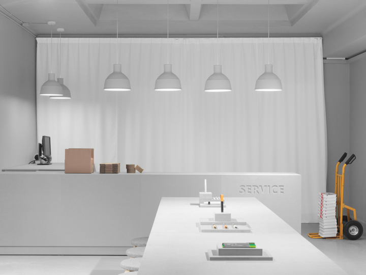 Pen Store Stockholm 05