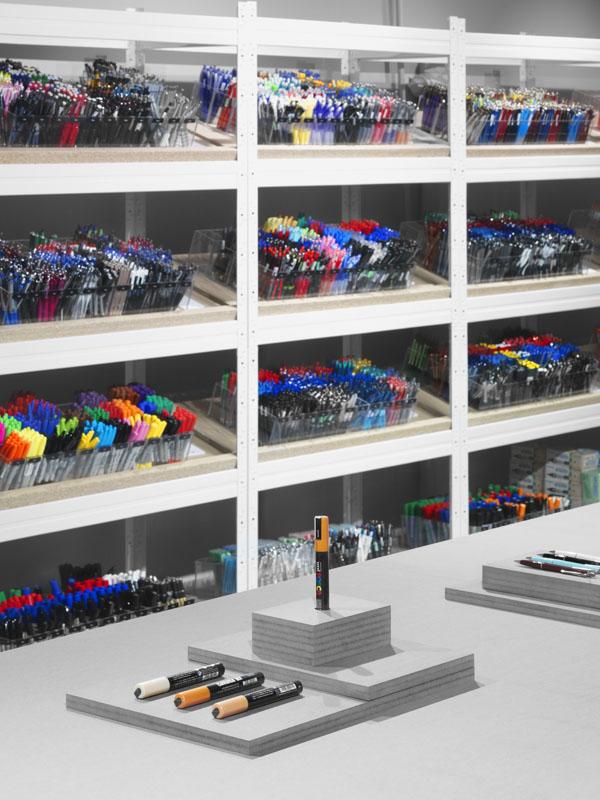 Pen Store Stockholm01