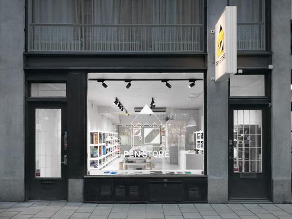 Pen Store Stockholm04