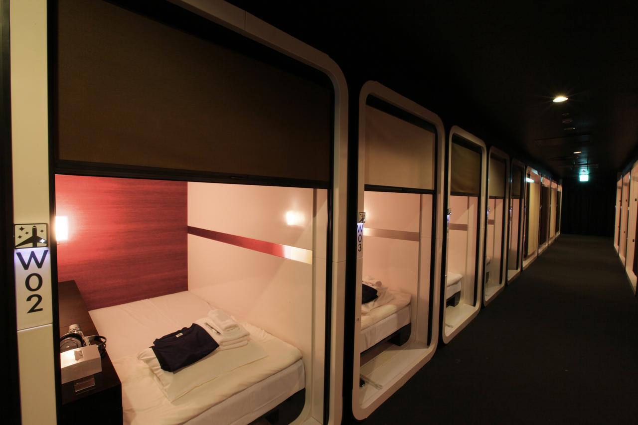 First Cabin Tsukiji01