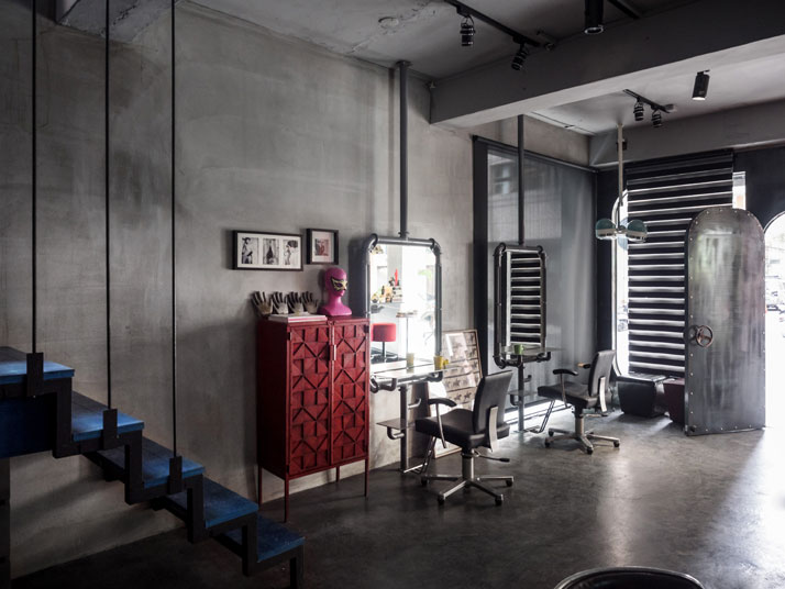 1a_Q_Pot_Hair_Salon_and_Residence_Kaohsiung_Taiwan_yatzer