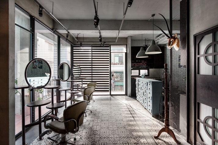 30_Q_Pot_Hair_Salon_and_Residence_Kaohsiung_Taiwan_yatzer