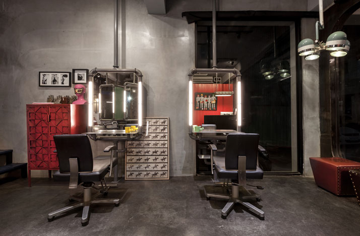 3_Q_Pot_Hair_Salon_and_Residence_Kaohsiung_Taiwan_yatzer