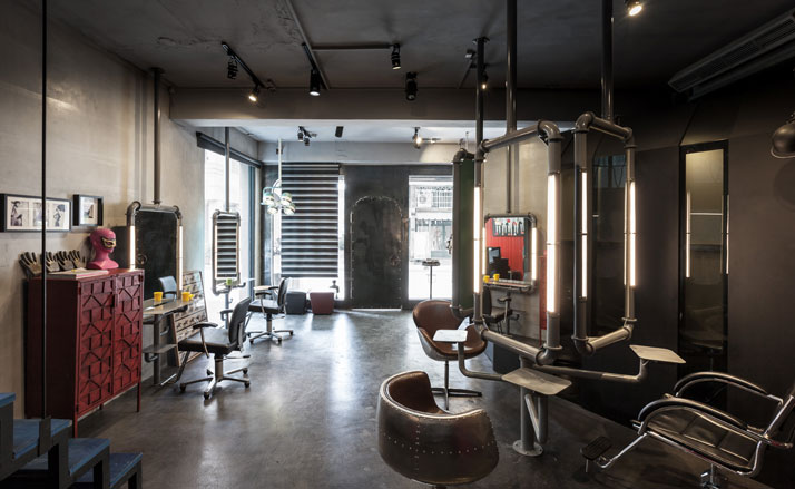 6_Q_Pot_Hair_Salon_and_Residence_Kaohsiung_Taiwan_yatzer