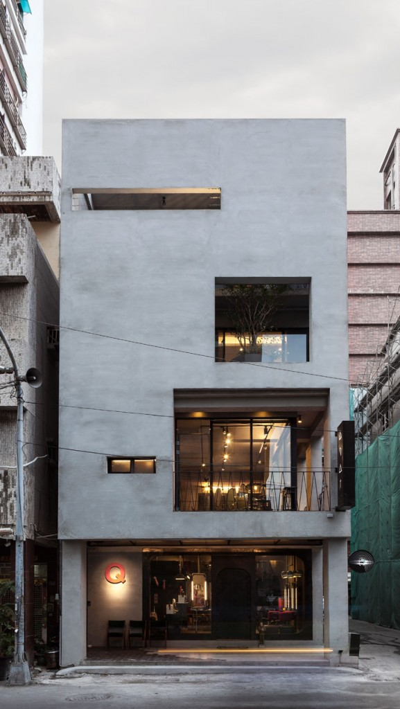 9a_Q_Pot_Hair_Salon_and_Residence_Kaohsiung_Taiwan_yatzer