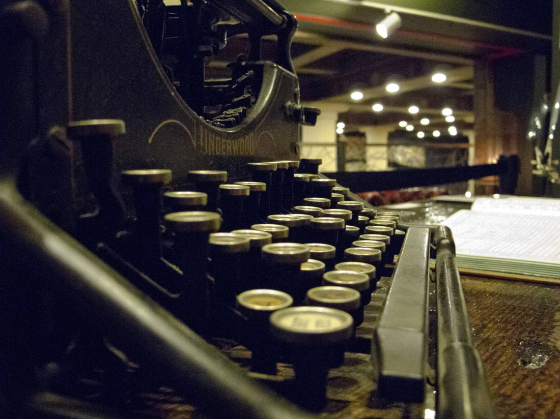 The Last Bookstore LA 04