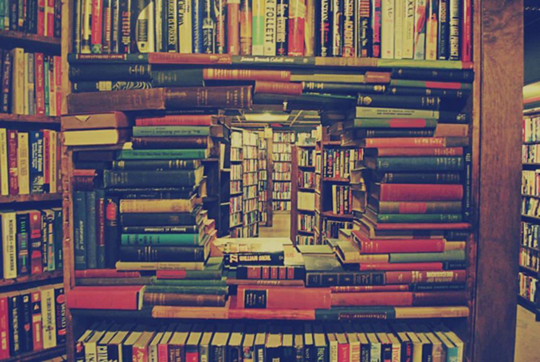 The Last Bookstore LA 05