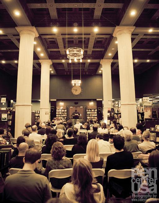 The Last Bookstore LA08