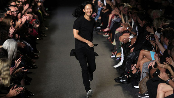 FASHION-US-ALEXANDER WANG